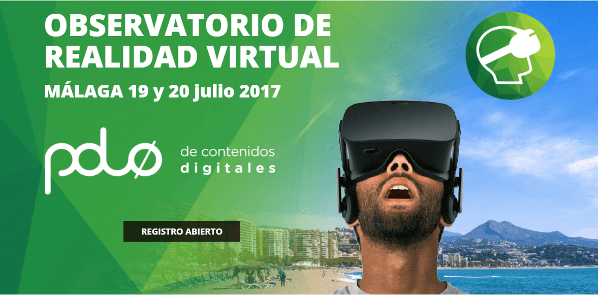Observatorio de Realidad Virtual